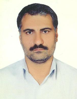 سعید آصفری